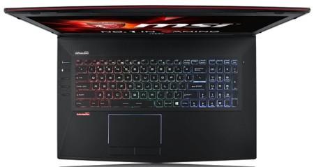 Msi Updates Gt72 Dominatorg Gtx 980 Keyboard