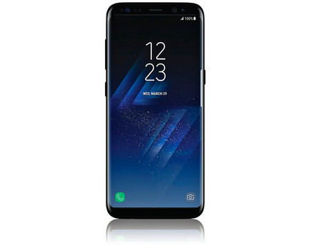 Samsung Galaxy S8, con pantalla de 5,8 pulgadas, por 640 euros y envío gratis en Amazon