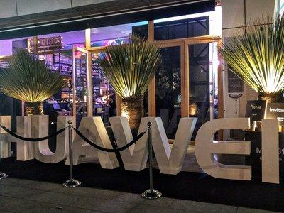 Huawei Experience Store, así es la primera tienda exclusiva del fabricante en México