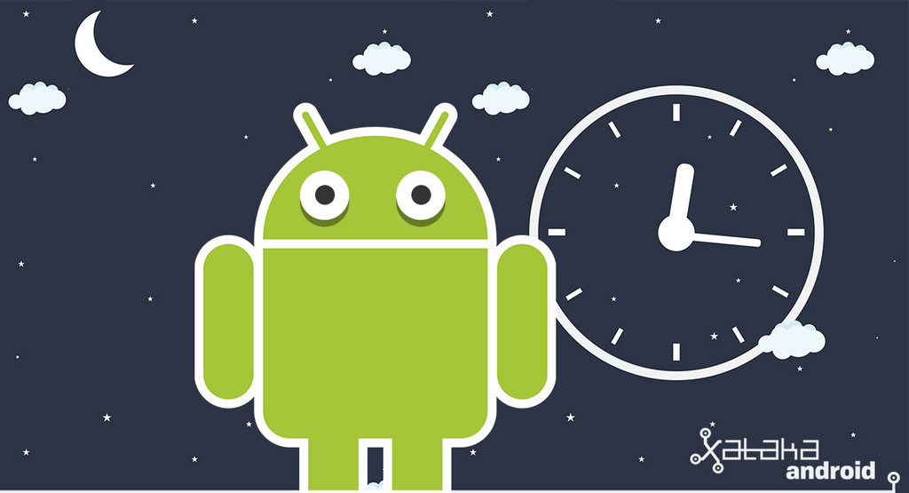 How to prevent your mobile screen to turn off automatically on Android