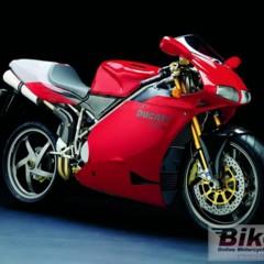 Foto 9 de 12 de la galería motos-ducati-916-996-y-998 en Motorpasion Moto