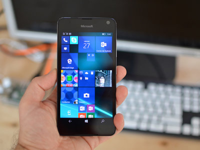 La Build 15245 llega a Windows 10 Mobile dentro del Programa Insider en el Anillo Lento