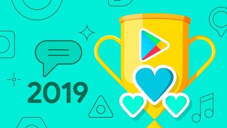 Mejores Aplicaciones 2019