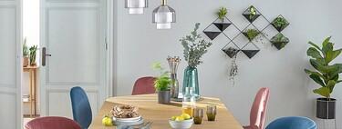 Los 24 maceteros más trendy para llenar tu casa de plantas (y de diseño)