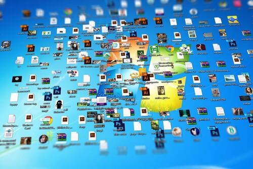 ¿Carpeta? ¿Qué es una carpeta? Las nuevas generaciones ya no organizan sus ficheros: el buscador lo encuentra todo