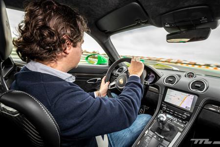 Porsche 718 Cayman GTS 2020