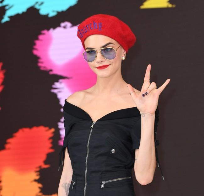 Cara Delevingne ya no volverá a Coachella (y explica sus razones en una polémica story de Instagram)
