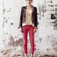 Foto 10 de 16 de la galería maison-scotch-primavera-verano-2012 en Trendencias