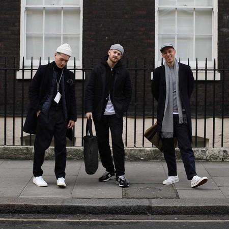 El Primer Dia De La Semana De La Moda De Londres Nos Presenta Fabulosos Looks Para Desafiar El Invierno 3