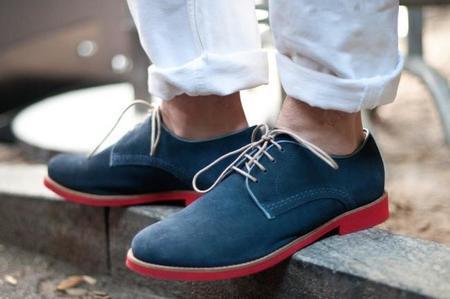 Cuidados Calzado Trendencias Hombre