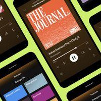 Spotify utilizará los datos que conoce de nosotros para insertar anuncios durante los podcasts
