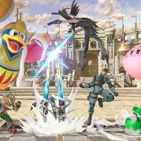 Super Smash Bros. Ultimate es proclamado el juego del año tras arrasar en los Japan Game Awards 2019