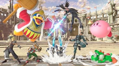 Super Smash Bros. Ultimate es proclamado el juego del año tras arrasar en los Japan Game Awards 2019