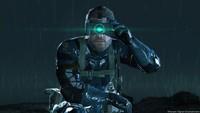 Hay un ninja escondido en estas imágenes de Metal Gear Solid V: Ground Zeroes