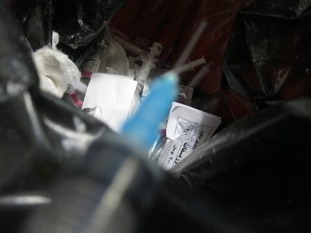 Hospital Waste 01