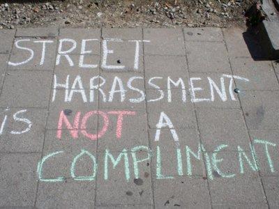 Companion: una aliada contra el acoso callejero