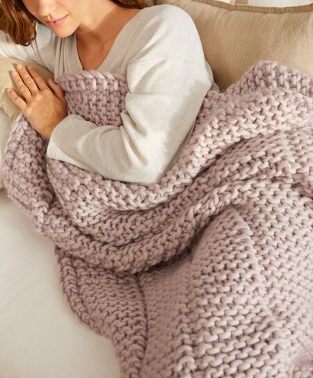 Oysho Ganchillo Knitter 04