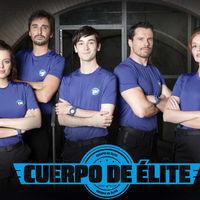 'Cuerpo de élite' salta del cine a la tele: primeros detalles de la nueva serie de Antena 3