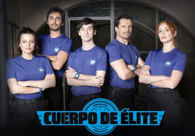 Cuerpo de elite