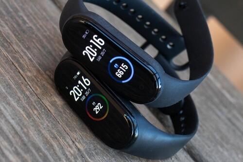 Las mejores ofertas en smartwatches y smartbands con entrega antes de Navidad: Xiaomi Mi Band 5, Huawei Watch GT2, Amazfit GTS y más