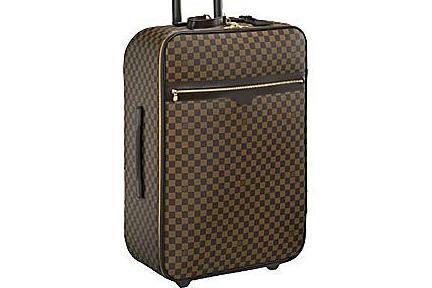 Louis Vuitton: Una nueva maleta para tus viajes