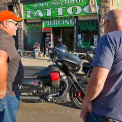 Foto 37 de 44 de la galería moto-guzzi-mgx-21 en Motorpasion Moto