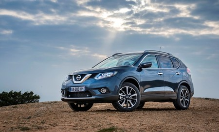 Nissan X-Trail 2014, versiones, equipamiento y precios en España