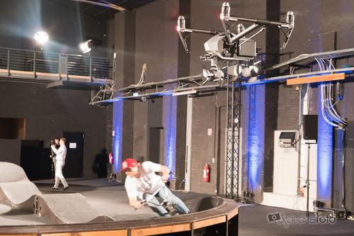Así funcionan los Inspire 2 y Phantom 4 Pro, los nuevos drones de DJI especializados en foto y vídeo