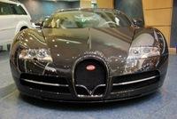 Más detalles del Bugatti Veyron Vincero de Mansory