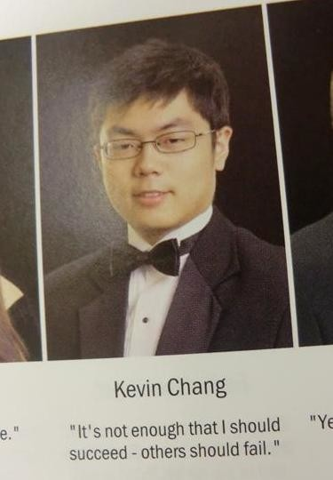 Funniest Yearbook Quotes Of All Time 6