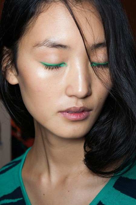 Eyeliner Fluor 2
