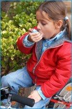 Sobre el asma infantil