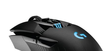 G900 Chaos Spectrum, Logitech trae a México uno de sus mejores ratones para gaming