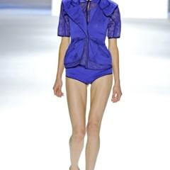Foto 3 de 39 de la galería vera-wang-primavera-verano-2012 en Trendencias