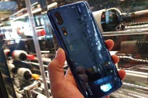 """Axon 10 Pro, primeras impresiones: el primer paso de ZTE en la gama alta de México es potente y de """"bajo precio"""""""