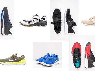 7 ofertas en zapatillas Reebok, Adidas, Nike o New Balance en Zalando desde 23,95 euros