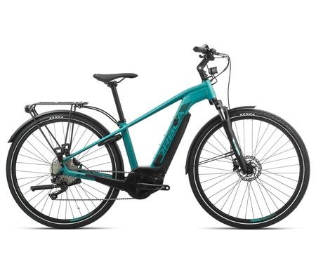 Bicicleta Orbea Keram Comfort 20 2020 K311