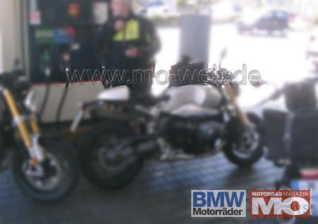 BMW R 1200R NineT, clásica a la alemana