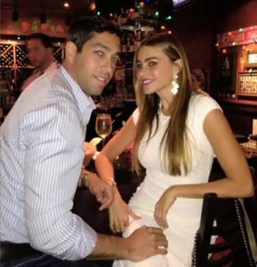 ¡Drama! Sofía Vergara y Nick Loeb lo han dejado