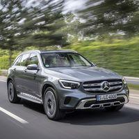 El nuevo Mercedes-Benz GLC ya tiene precio: un SUV que arranca en 50.700 euros