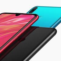 Nuevos Huawei Y6 2019 y Huawei Y7 2019: la gama económica de Huawei se hace aún más competitiva