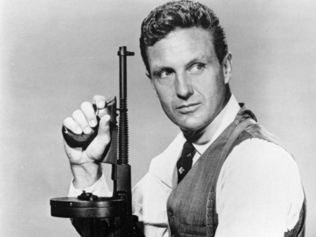El imprescindible Robert Stack