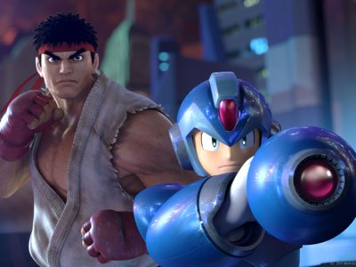 Los personajes de Marvel vs. Capcom: Infinite reparten que da gusto en su primer gameplay
