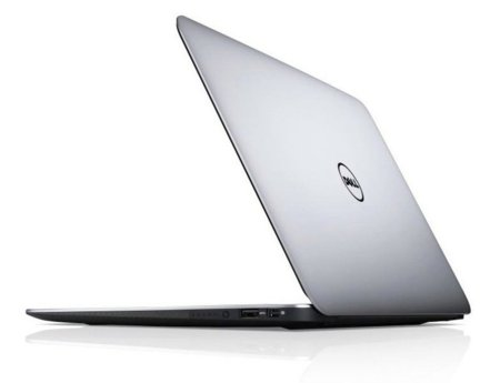 Dell XPS 13, un ultrabook al estilo Dell