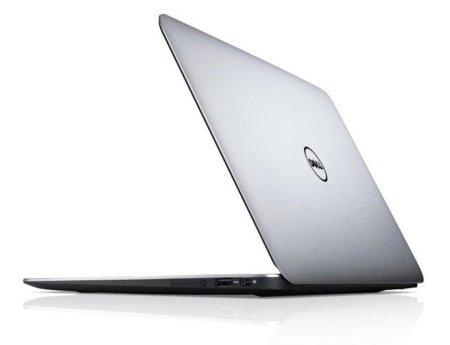 Dell XPS 13, un ultrabook al estilo Dell