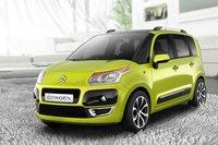 Increíble problema de frenos en el Citroën C3 Picasso británico