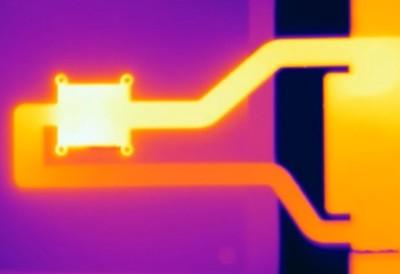 La refrigeración líquida también es cosa de móviles: así podría enfriarse tu smartphone en el futuro