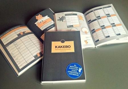 Kakebo, un libro japonés para ayudarnos a ahorrar llega a España