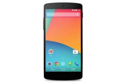 Un homenaje al Nexus 5