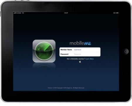 """""""Find My iPhone"""" llega a la App Store en forma de aplicación para el iPhone e iPad"""